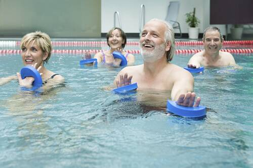 Aquapower - Physiotherapie Potsdam Gutschein-Shop